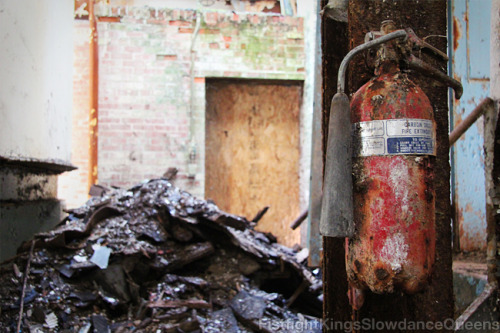 Pumping Station Distillery | April/2012