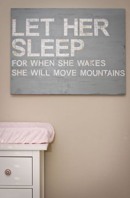i love this and want it above my (err our) bed, but on my side of the bed.