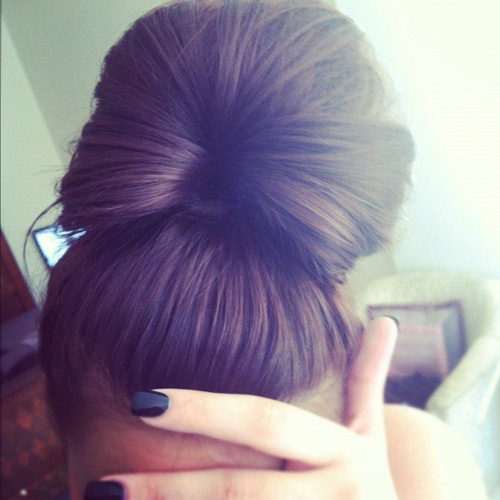 hiighplaces:  Dats muh bun