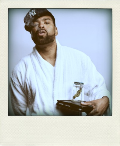 sprbd:  Method Man