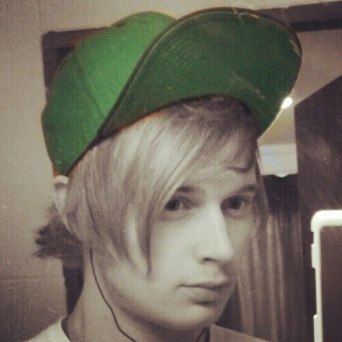 New snap back :D (Taken with instagram)