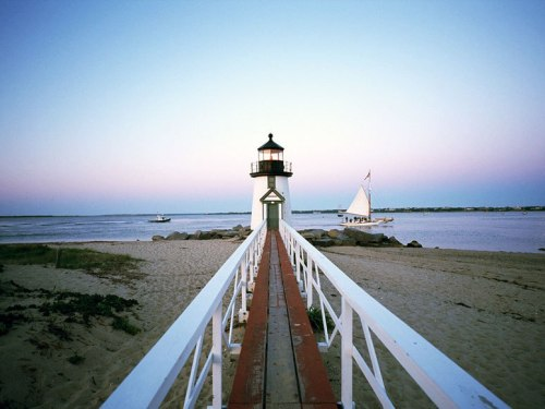 Top 10 Islands in the United States | Nantucket, Massachusetts