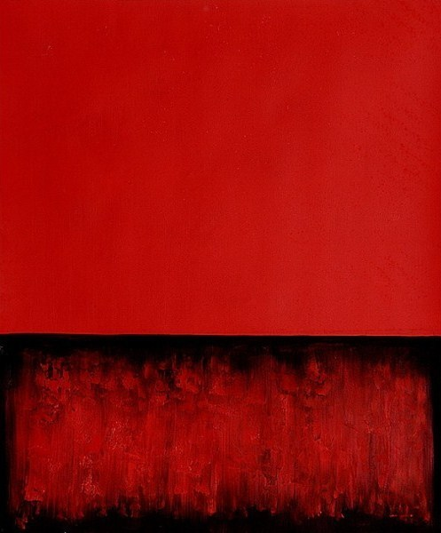 bewildered-making-present:  ikilledjackjohnson:  Mark Rothko (Dvinsk, Lithuania, 1903 - New York, 1970)