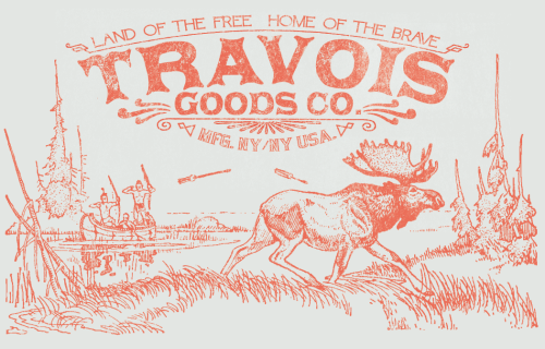 TRAVOIS GOODS CO.