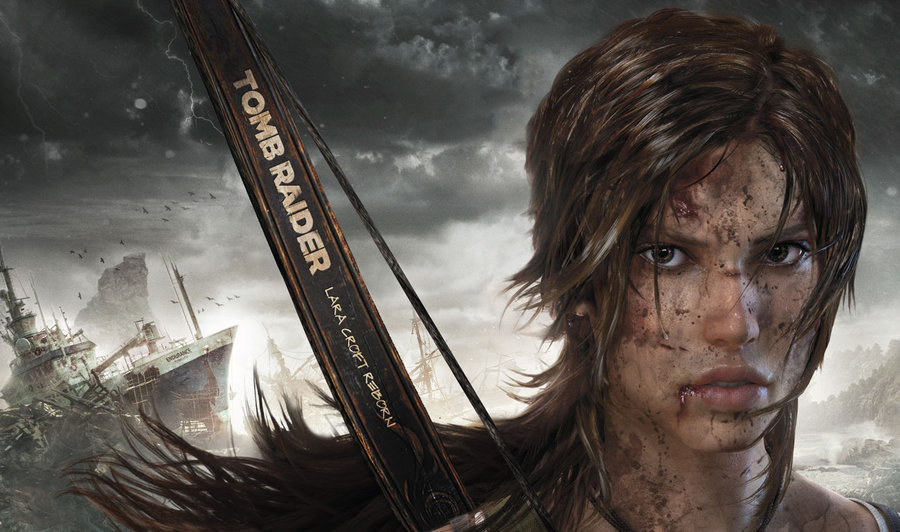 TOMB RAIDER REBOOT DELAYED UNTIL Q1 2013! This makes me sad I am genuinely excited for this game!