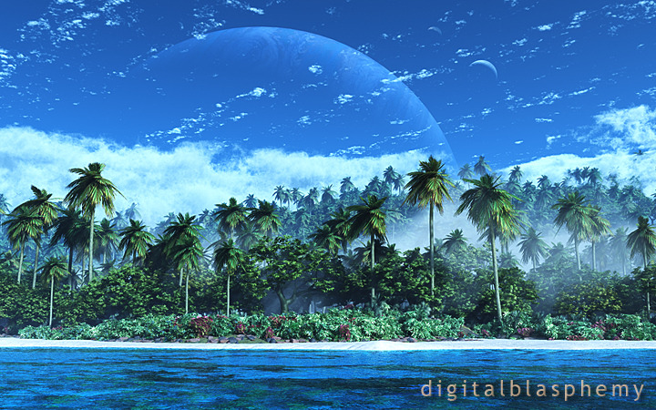 v2.0(via Digital Blasphemy: Atoll (2012))