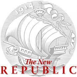 thenewrepublic:  In case you missed it: We've unveiled TNR Reader, a collection of the best writing across the web curated with a TNR sensibility. Check out http://reader.tnr.com/  This is really cool. Very slick summaries, akin to Romenesko when he was still at Poynter.