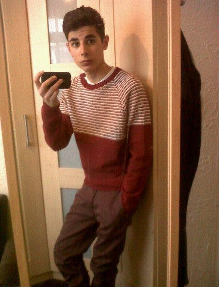 Topman clothing top to bottom:P
