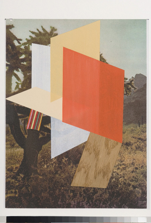 monicaschmelzer:  Kevin Appel mixed media, 2009