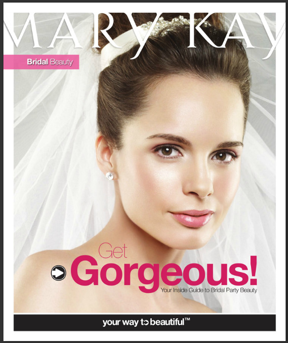 Mary Kay® Bridal Catalog