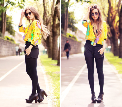 [River Island] & giveaway on my blog! (by Anouska Proetta Brandon)