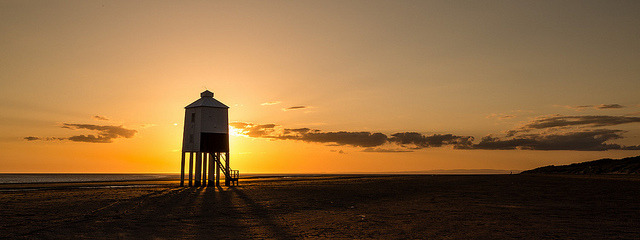 Burnham panoramic by images through a lens on Flickr.