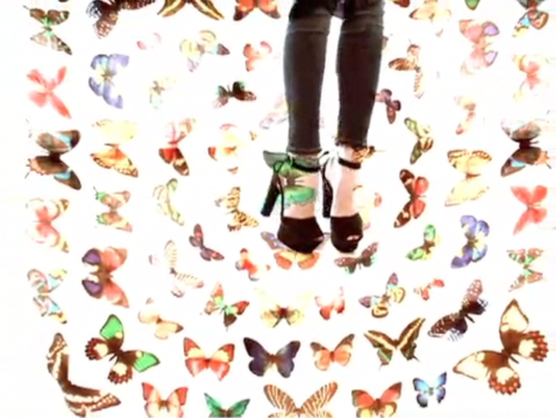We love butterflies and we love animations. Check our new dancing post ( http://patricianicolaslondon.blogspot.co.uk/2012/05/look-of-day-animated.html ) ❤