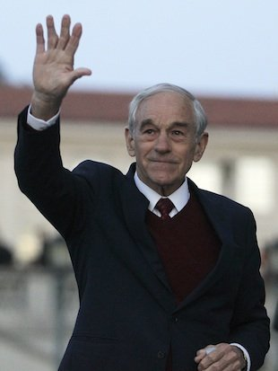 Ron Paul announced Monday that his campaign will no longer spend money on presidential nominating contests due to lack of funds, effectively ending his campaign for the Republican nomination.