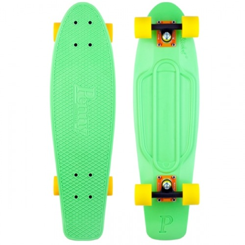 My Penny board should be arriving at Bleach this week! Oh the perks of working at a skate shop.