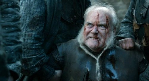 "theonion:  'Game Of Thrones' Running Out Of Unkempt Old Men To Cast  ""A lot of the big crowd scenes in season two really depleted the available pool of greasy-haired bearded actors over 70, and for the sake of continuity we can't really reuse them,"" executive producer D.B. Weiss said Monday.  More."