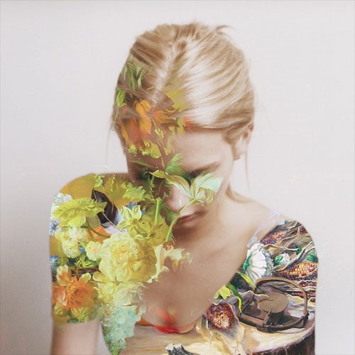 Photo collages by Matt Wisniewski