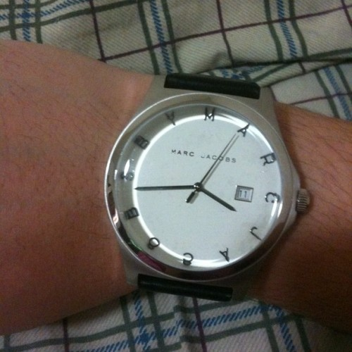 Time is money ;) (Taken with instagram)