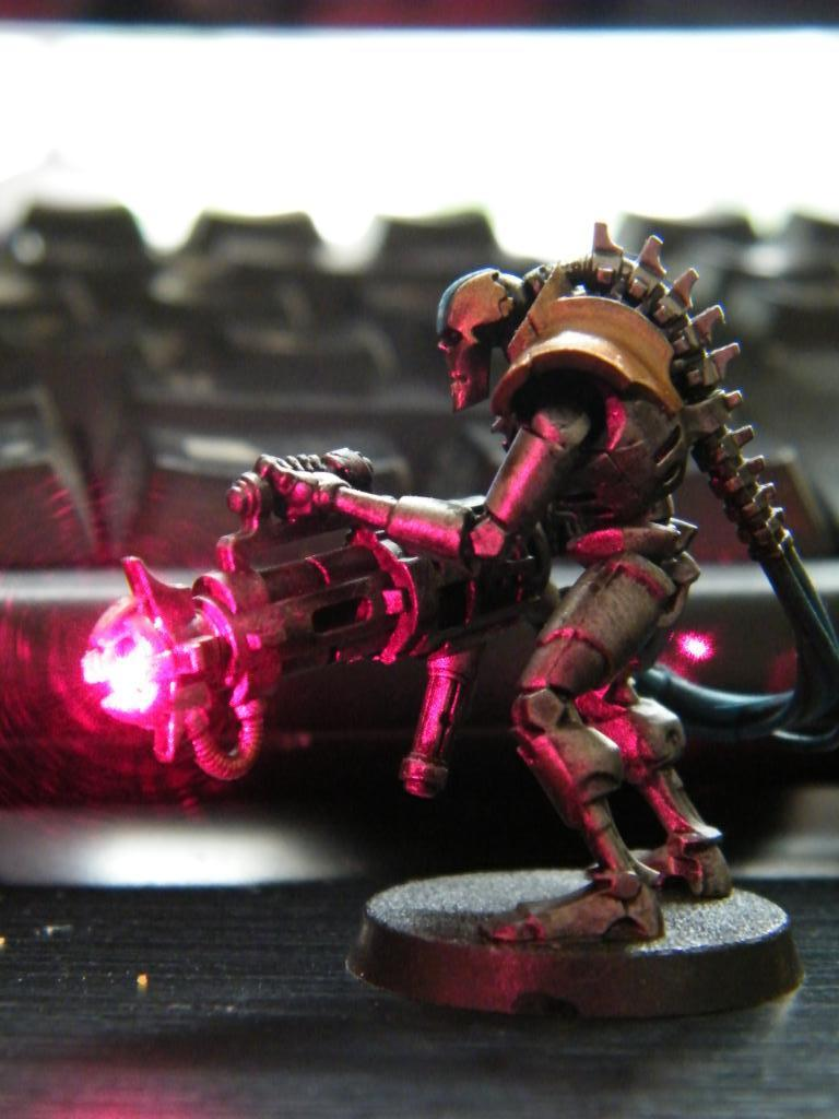 biggestlittleminis:  Beautiful LED work!zakulikesdags:  So working some o'Dem Crons