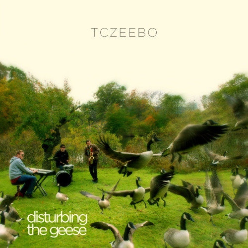 "Friends and frequent collaborators Tczeebo (pronounced ""chee-bo"") just released their first full length record. Recorded and mixed by yours truly, I also produced it with the band. So proud of how this came out. Please give a thorough and enlightened  listen. go to tczeebo.com or click the pic!!"