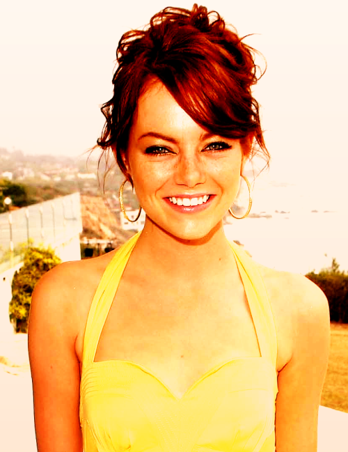 ☼ 8/100 pictures of Emma Stone