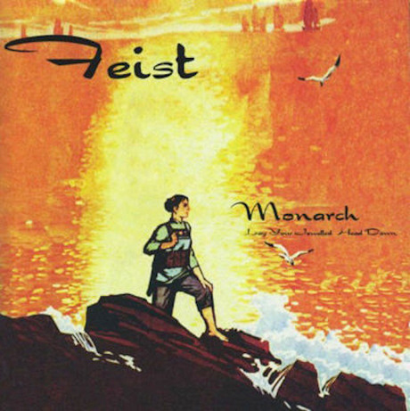 Huh. Cool! Feist reissues debut album: Monarch (Lay Your Jewelled Head Down) (via @coslive)