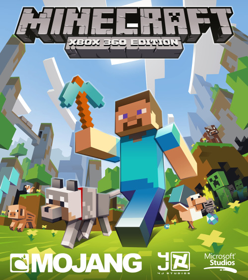 "gamefreaksnz:  Minecraft: Xbox 360 edition tops 1,000,000+ units sold [Press release] Microsoft today announced that the smash hit ""Minecraft: Xbox 360 Edition,"" which launched on Wednesday May 9th as the final title in the ""Microsoft Studios Presents: Arcade NEXT"" program, has officially passed the one million units sold benchmark on Xbox LIVE Arcade. The game reached this number, and surpassed it, within a single week of the game's launch. With more than 5.2M total online hours of gamers mining away, 4M total multiplayer sessions played, and more than 2.4M multiplayer gaming hours played, ""Minecraft: Xbox 360 Edition"" is showing that it's not only selling well, but that gamers are remaining highly engaged, wandering through new vistas and exploring caves with their friends."