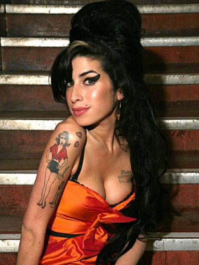 Ms. Winehouse