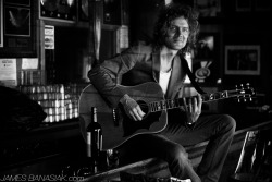 Brendan Benson at The Troubadour West Hollywood, CA