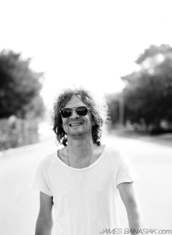 Brendan Benson at The Troubadour Santa Monica Blvd, Beverly Hills, CA