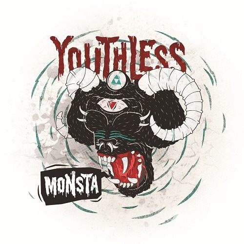 Youthless - Monsta (Octa Push Remix)