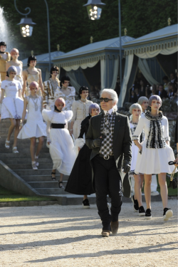 gawon:  Chanel cruise 2012/2013