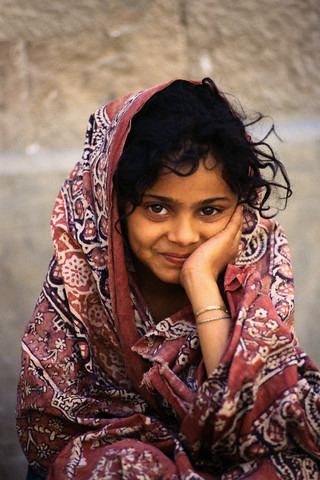 cute girl in yemen, mashallah
