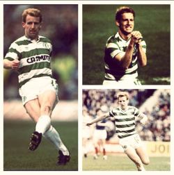 "RIP Tommy Burns, the absolute epitome of a Celtic man. So hard to believe it was 4 years ago today. He'll always be remembered as a legend and a gentleman, not only in the eyes of Celtic supporters but to all football fans all over the world. Gone but never forgotten, God bless Tommy Burns!   ""When you pull on that jersey you're not just playing for a football club, you're playing for the people and a cause"""