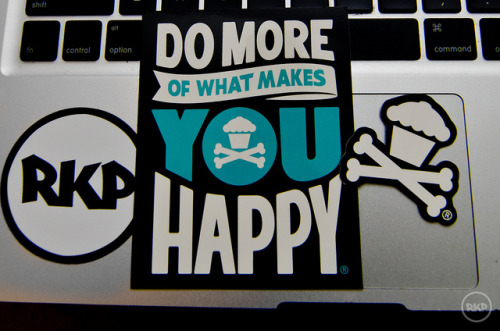 Do More of What Makes You Happy on Flickr.