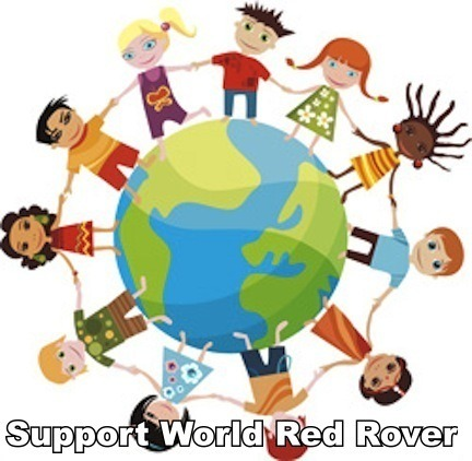 Support World Red Rover…