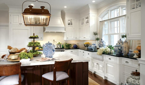 georgianadesign:  Kitchens by Deane