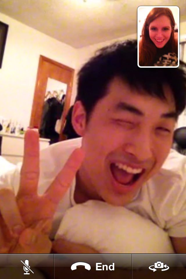 facetime with my kpop boyfriend, mrchariybrown