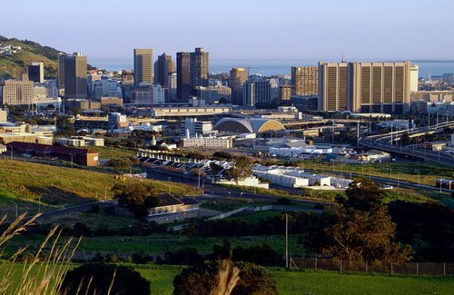 beautiful-side-of-africa:  Cape town