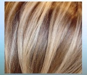 "WHAT IS THE DIFFERENCE BETWEEN FOILING AND BALAYAGE ?  ""Traditional foiling techniques"" often leave fine strands of ""uniform"" highlights and/or lowlights evenly and systematically placed throughout the hair. Often the foils are stacked in rows (as taught at Beauty Schools) which will not create the modern look of today's Hair Color.  Modern Foiling techniques are no where close to the ""traditional"" foiling applications. But, do, within their own flexibility of technique, still do not compare with the subtleness and marbleized glow that appears from a Balayage Color Application done well.  Balayage gives the look of different hair colors moving through the hair and out to lighter ends (as desired), making the end results of the Balayage extremely natural looking.  However, just like foiling, Balayage can be done with the desired result being more chunky.  Balayage results can be extremely subtle or widely adventurous. Balayage is not just for Blondes! Brunettes, Red heads, and heads of naturally graying hair can greatly benefit."