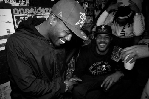 @caseyveggies x @mibbspacdiv backstage @ The Roxy