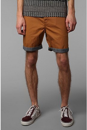 Obey Troller Short from: Urban Outfitters