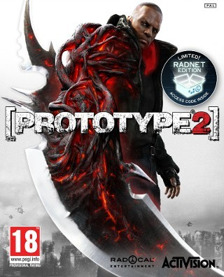 "I am playing Prototype 2                   ""because Game screwed me over with Diablo 3 ""                                Check-in to               Prototype 2 on GetGlue.com"