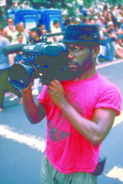 Marlon Riggs, filmmaker/author/activist 2003 In the Life 1994 Affirmations 1994 Black is… Black Ain't 1993 Boys' Shorts: The New Queer Cinema 1993 Anthem 1993 No Regret 1992 Color Adjustment 1989 Tongues Untied 1986 Ethnic Notions