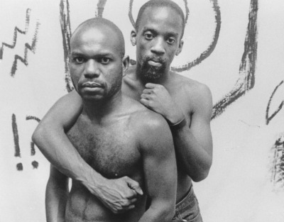 Tongues UntiedMarlon Riggs and Essex Hemphill