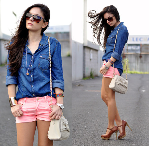 lookbookdotnu:  Fluor… (by Alba .)