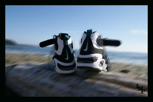 Air Griffey Max 1. Taken by Lanze Monares