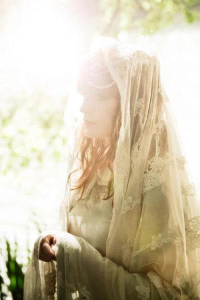bohemea:  Florence Welch