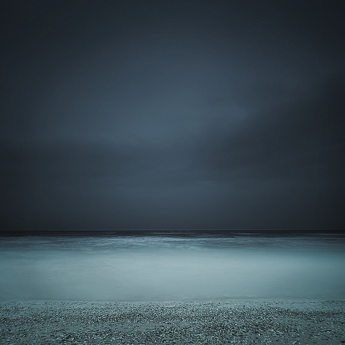faultyclockwork:  Sea (by *Jojanne*)