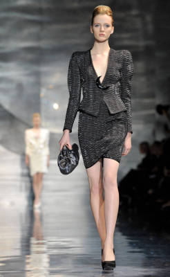 Armani Privè Spring/Summer 2010